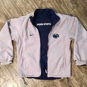 Nike Team Therma-Fit Penn State Reversible Jacket